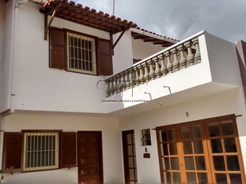 Casa Residencial em Jardim Flamboyant - Cabo Frio