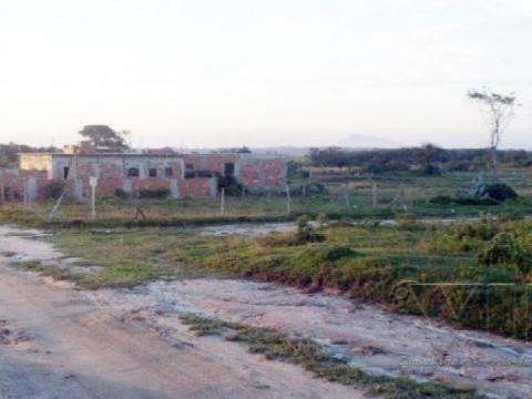 Terreno em Jardim Esperança - Cabo Frio