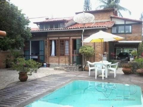 Casa em Portinho - Cabo Frio