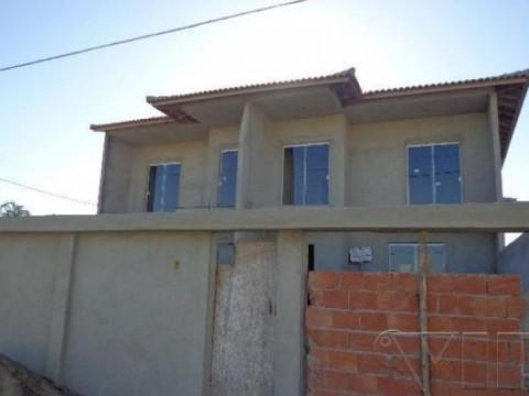 Casa em Novo Portinho - Cabo Frio
