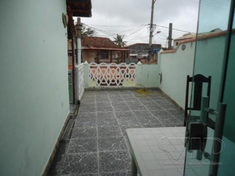 Casa em PORTO DA ALDEIA - São Pedro da Aldeia