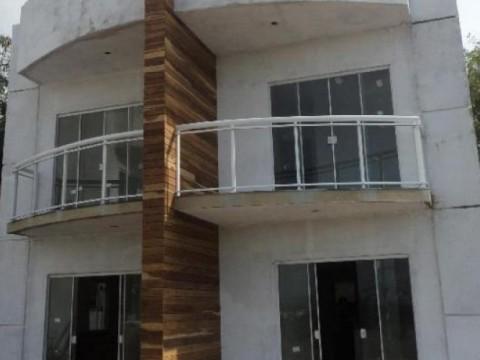Casa em Condominio em Ogiva - Cabo Frio