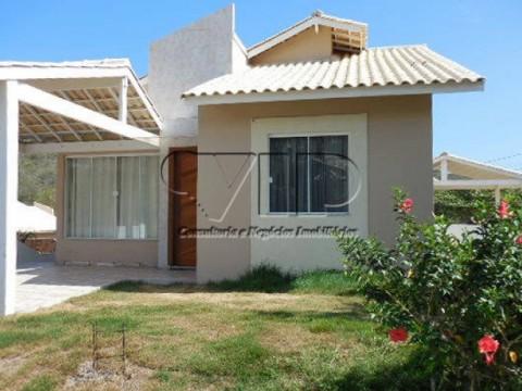 Casa em Condominio em Peró - Cabo Frio