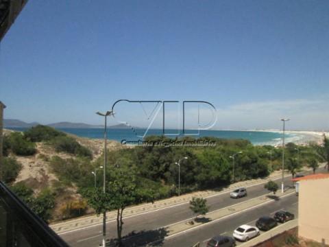 Apartamento em Passagem - Cabo Frio