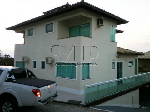 Casa em Condominio em Praia Brava - Armação dos Búzios