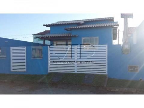 Casa independente em condomínio em Arraial do Cabo