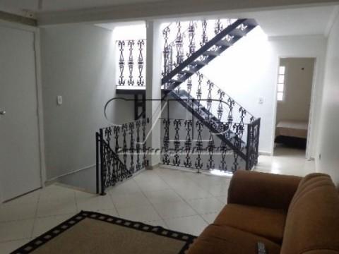 Casa Residencial em Centro - Cabo Frio