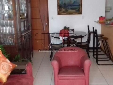 Apartamento em Braga - Cabo Frio