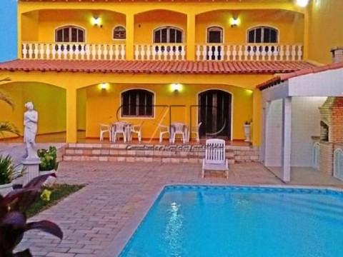 Casa em Recanto das Dunas - Cabo Frio