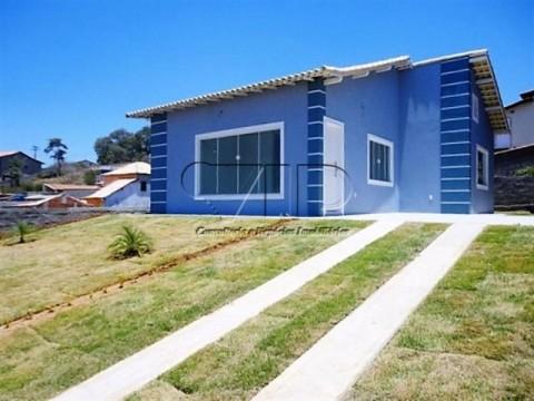 Casa em Condominio em CAMPO REDONDO - São Pedro da Aldeia