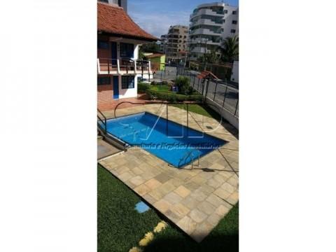 Casa em Condominio em Braga - Cabo Frio