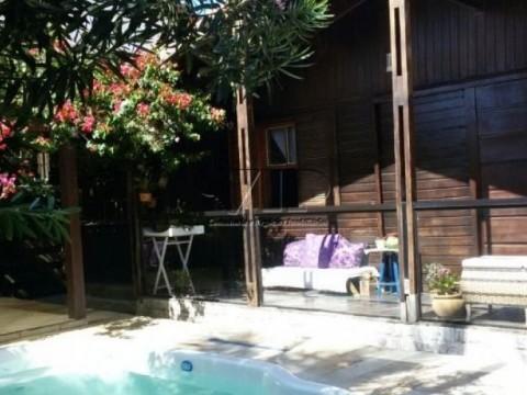 Casa em Foguete - Cabo Frio