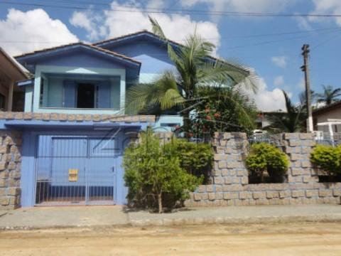 Casa em Demboski - Içara
