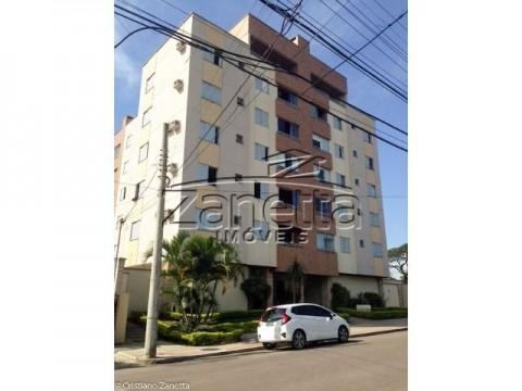 Apartamento em Santa Bárbara - Criciúma