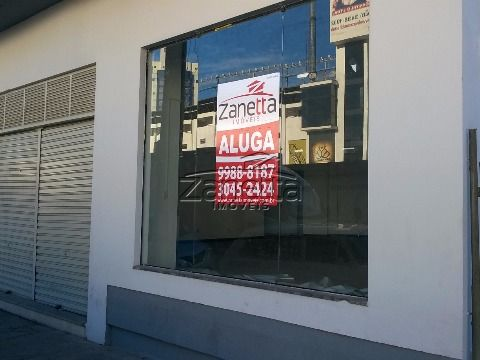 Sala Comercial em Comerciário - Criciúma