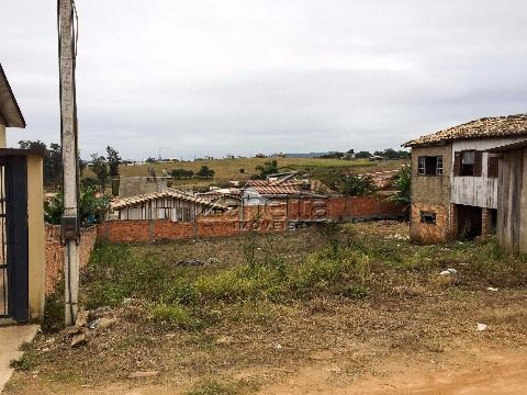 Terreno em Demboski - Içara