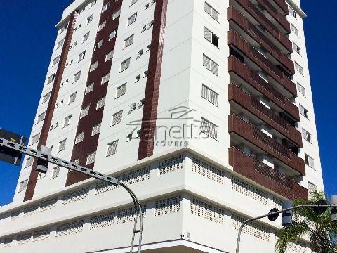 Apartamento em Centro - Criciúma