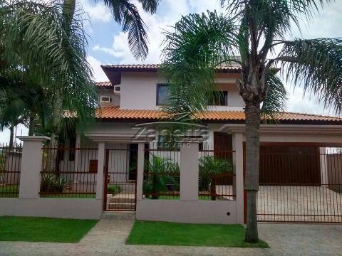 Casa em Jardim Itália - Cocal Do Sul