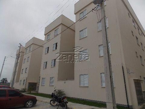 Apartamento em Presidente Vargas - Içara