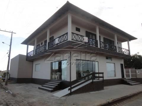 Casa em Zona Sul - Balneário Rincão